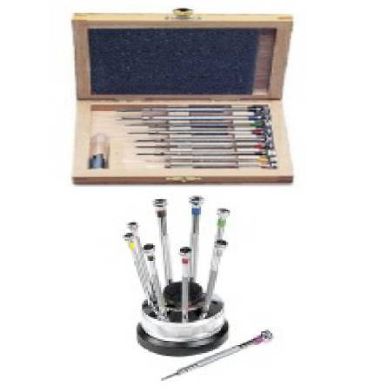 Screw Driver sets and Blades