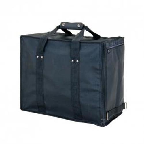91-B2 Premium Fabric Soft Carrying Case Black