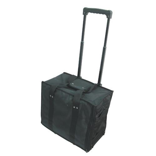 91-4B Premium Rolling Case Black (Small)