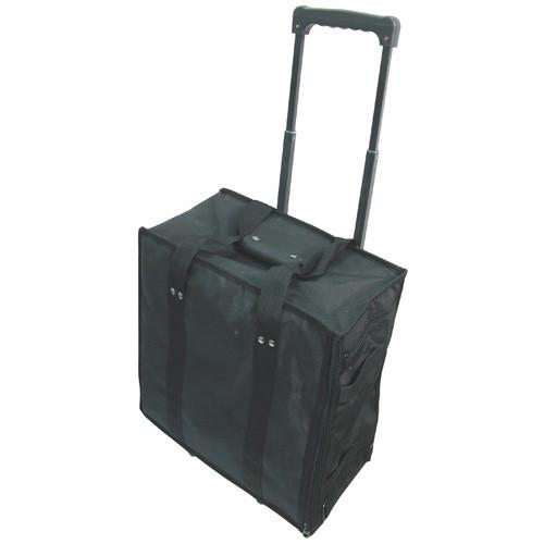 91-4A Premium Rolling Case Black (Large)