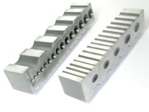 4 sided Steel Block 8 inch Long