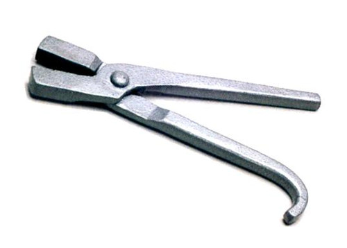 8 Inches Draw Tongs