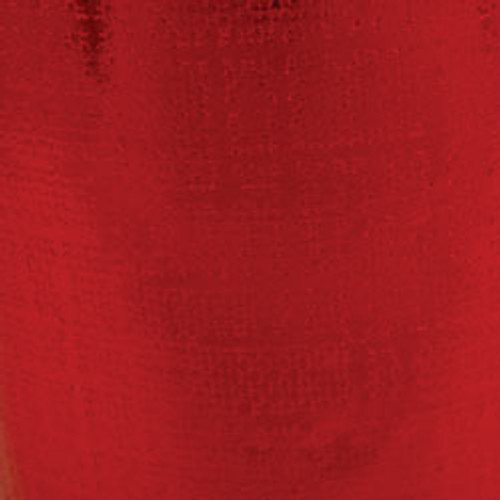 Red Linen Gift Wrap Roll