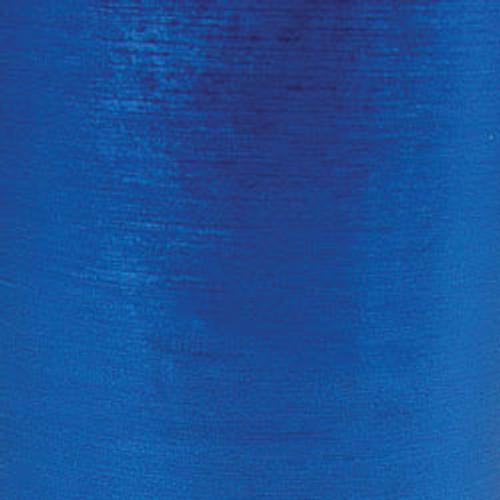 Blue Taffeta Gift Wrap Roll