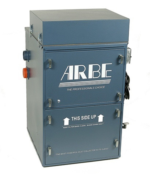 Arbe1 H.P. Dust Collector DC-802