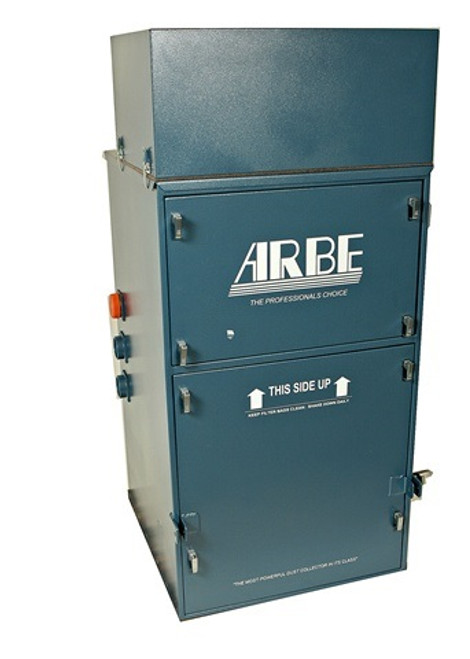 Arbe 3 HP DUST COLLECTOR 220V DC-804.002