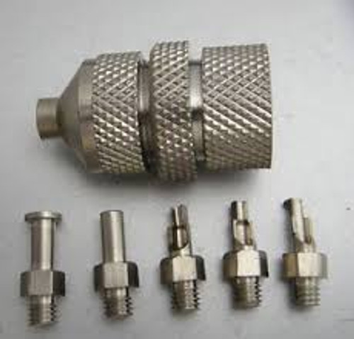 Channel Setting Set- for Faro Handpiece #10