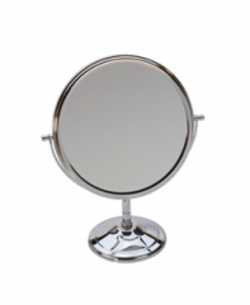 Deluxe 2 Sided Mirror, Chrome MIR-107.03