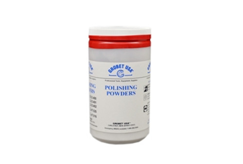 Pumice Powder Medium - 80 mesh