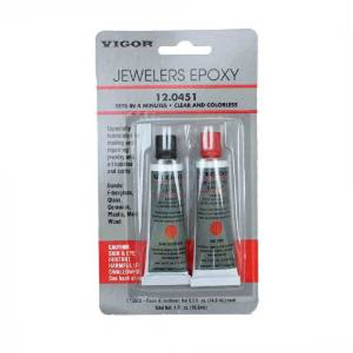 JEWELER'S EPOXY 1 FL. OZ