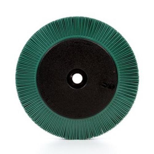 "3M Green Radial Bristle DIsc 1"" 50G"