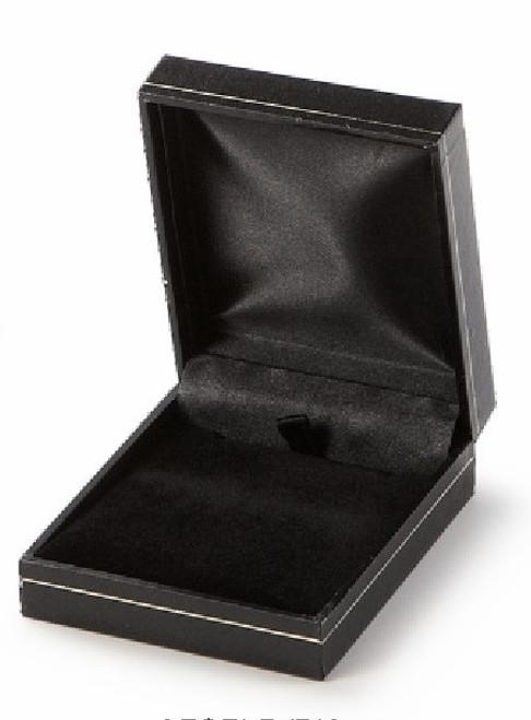 Pendent  Box Large Leatherette