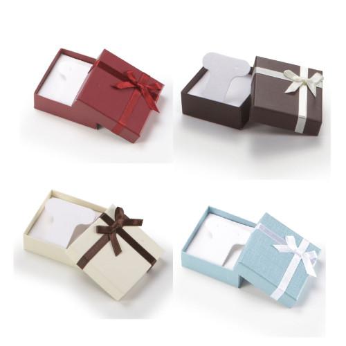 Earring Box-Card Board