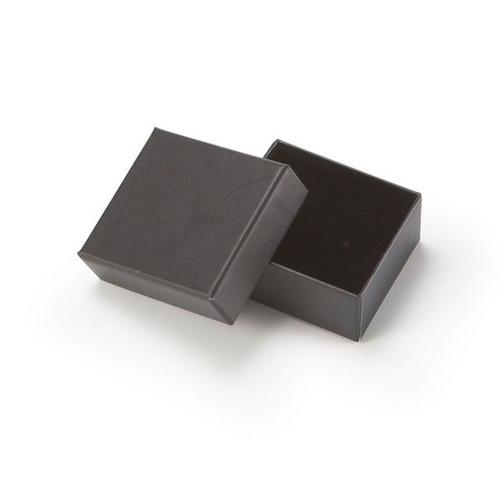 Stud Earring Box-Card Board (Felt)