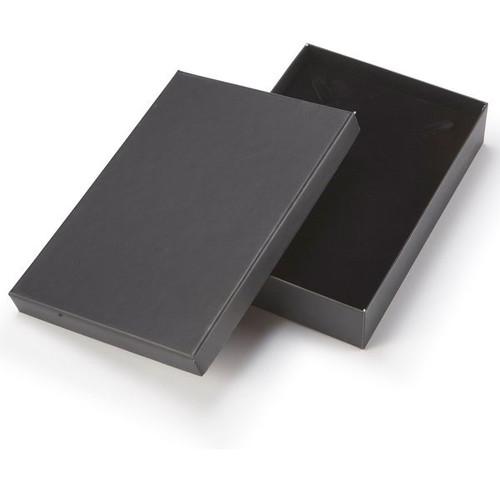 Necklace Box-Card Board (Felt)
