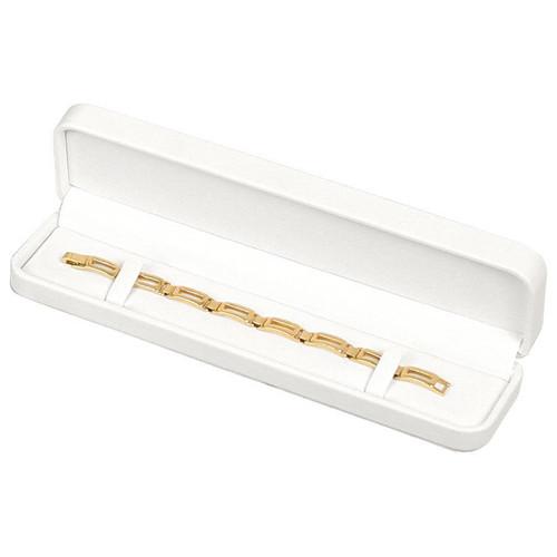 Bracelet Box  Round Edge