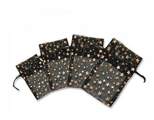 Gold Star Pouches
