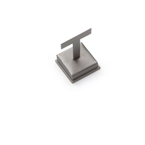 """Earring Stand Leatherette Display 2 1/7""""x  2 1/7 """"x 3"""""""
