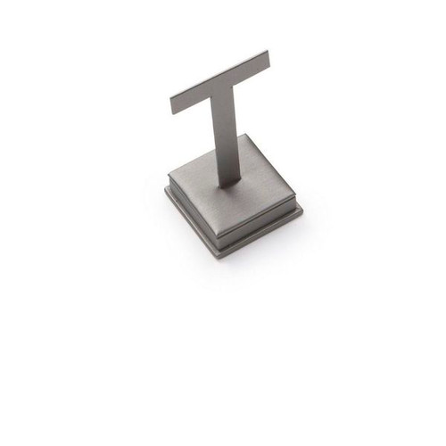 """Earring Stand Leatherette Display 2 1/7""""x  2 1/7 """"x 4"""""""