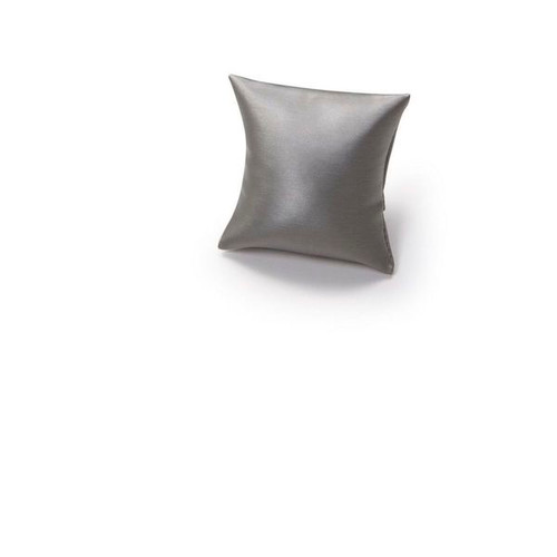 "Watch Pillow Leatherette Display 3 1/3"" x  3 1/3"" x 2 3/4"""