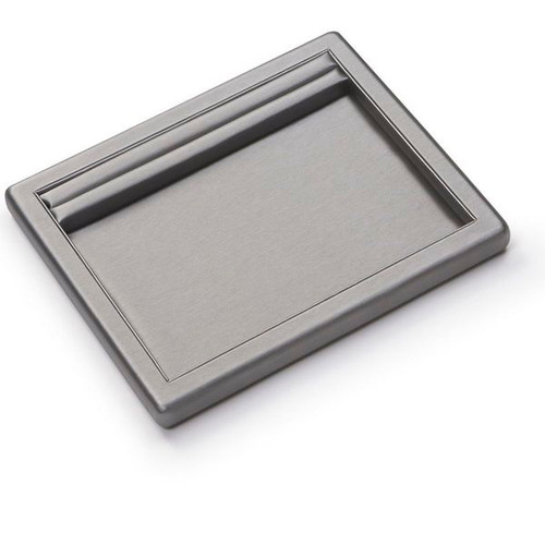 """Counter Pad Leatherette Display 9 7/8""""x 8 1/4"""" x 7/8"""""""