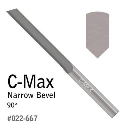 C-Max® Narrow Bevel