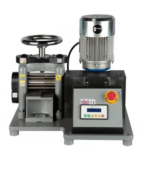 Powered Rolling Mills (Single)