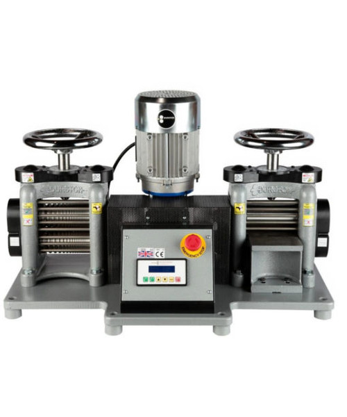 Powered Rolling Mills (Double)