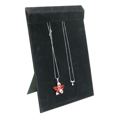 23 HOOK BK EASEL CHAIN STAND
