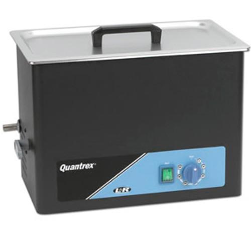 L&R Quantrex 360 W/Timer, Heat & Drain Ultrasonic