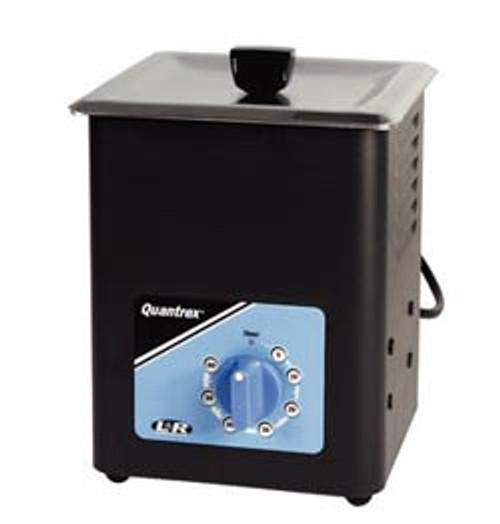 L&R Quantrex 90 W/Timer, Heat & Drain Ultrasonic