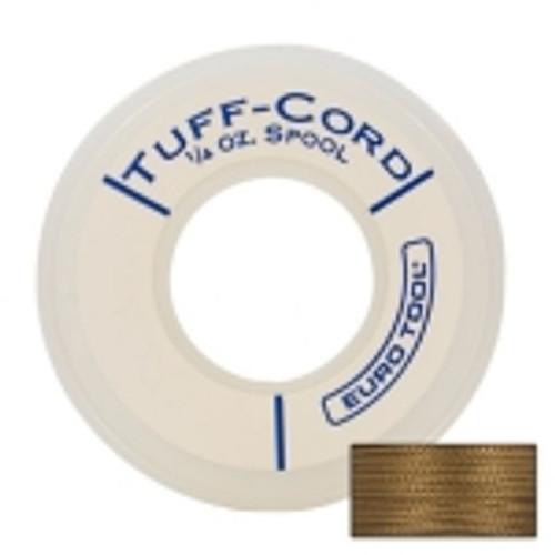 Tuff Cord Gold #5