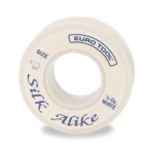 Silk-Alike White #0 (B)