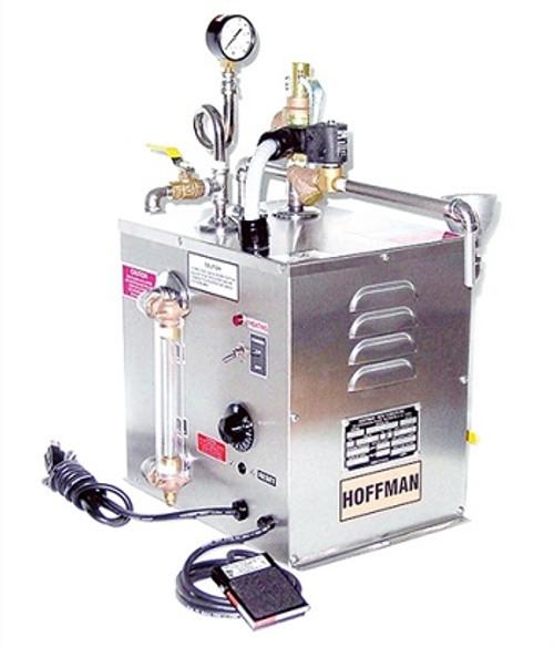 Hoffman Jel-3 Steamer