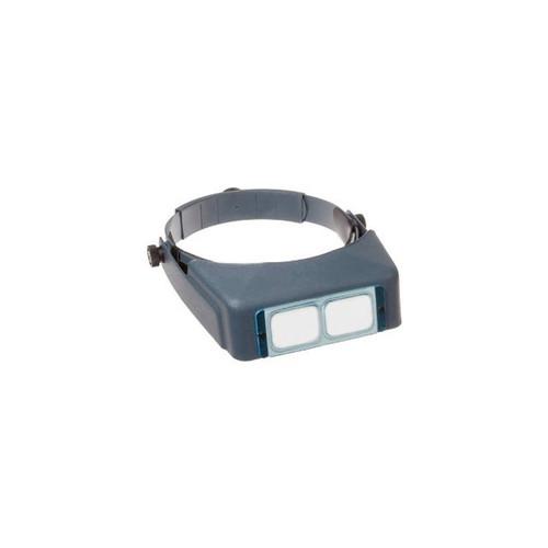 Optivisor® Binocular Style DA2 - Power 1 1/2X Magnification