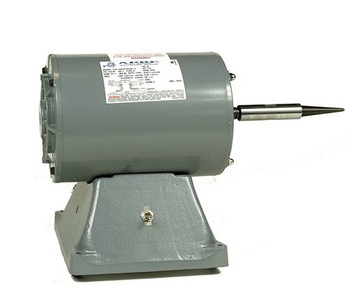 Single Spindle Pro-Series Polishing Motor Model # PM-505
