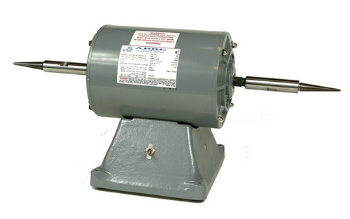 Double Spindle Pro-Series Polishing Motor Model # PM-517