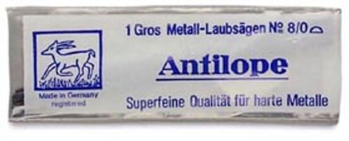 Antilope Sawblades # 1/0