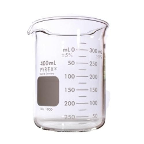 400ML Pyrex® Beaker