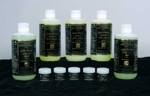 Silver Plating Solution    (1 Qt )