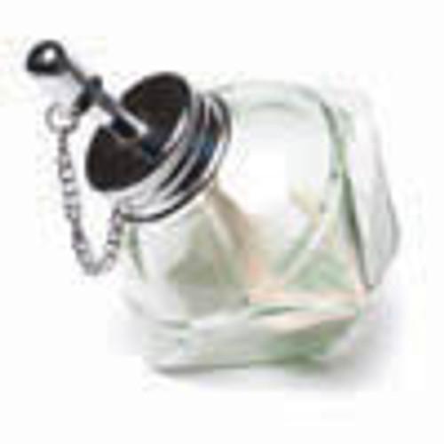 "Simplicity Alcohol Lamp With 1/4"" Diameter Wick"