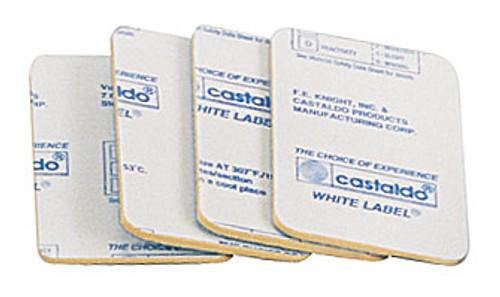 Castaldo® Mold Rubber Ready-Cut - White Label