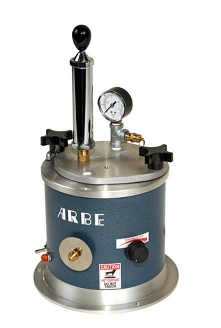 Mini Wax Injector W / Hand Pump