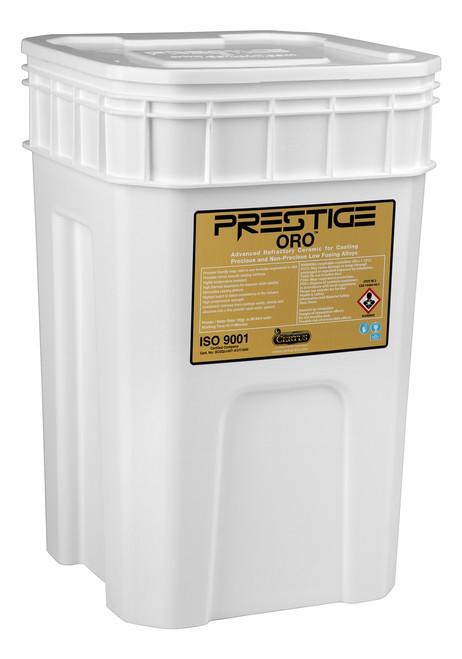 Certus Investment Powder,  Prestige ORO [100 lb Drum]