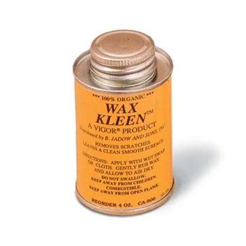 Wax Kleen 4oz