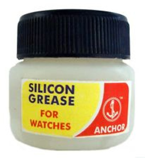 Silicon Grease For Watches (10 gms)