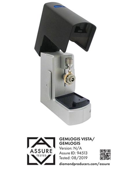 Gemlogis Vista Natural Diamond Segregator/CVD Tester