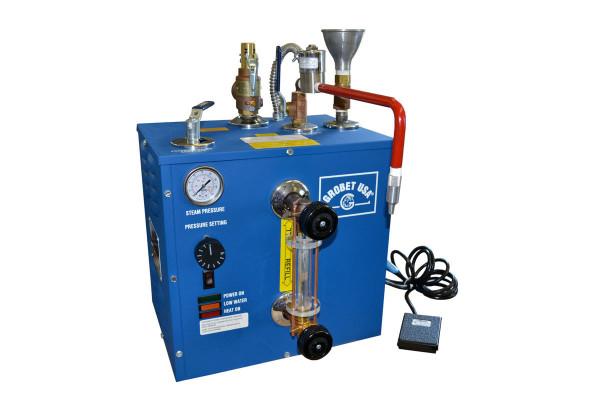 Grobet USA® Steam Cleaner 110V
