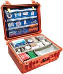 Pelican 1550EMS Protector  EMS Case