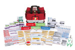 R4 - Constructa Medic First Aid Kit
